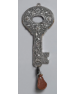Solid Wood Key Holder