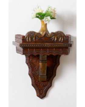 Rajputana Wall Shelf