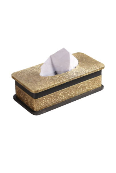 Multicolour  Tissue Holder
