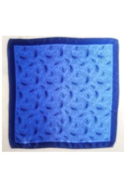 Men's Silk Pocket Square Formal