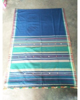 Cotton Saree Handmade