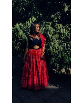 Long dress indian gown