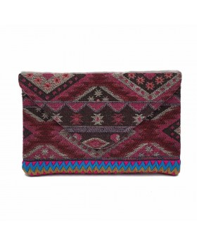 Colorful Passion Clutch
