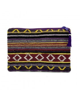 Diamond Colorful Pouch