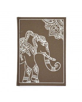 Embellished Airavat Journal