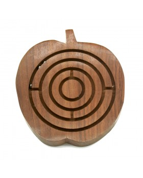 Labyrinth-Apple