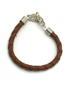 Strong Men Bracelet-Brown.main