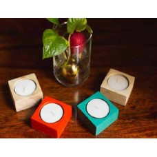 IVEI Candles Set of 4