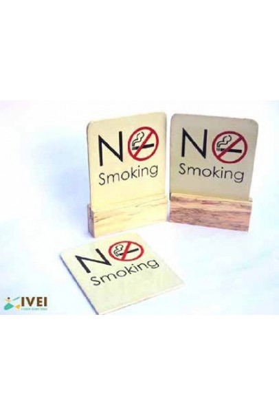 IVEI Table Top Signs