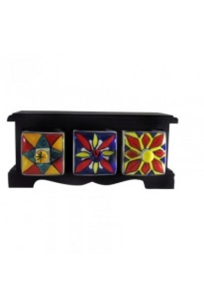 3 Daraz box