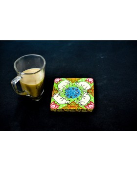 Pattachitra Coasters