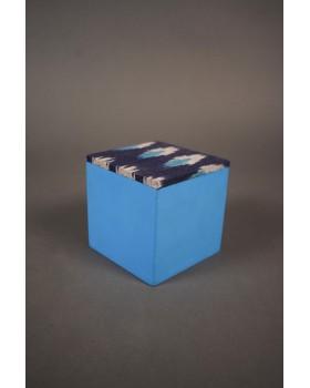 Ikat Utility Box