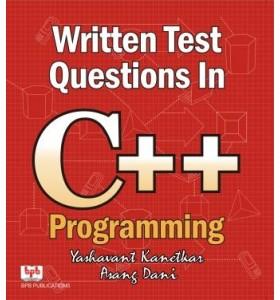 Test Book C++