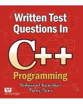 Test Book C--